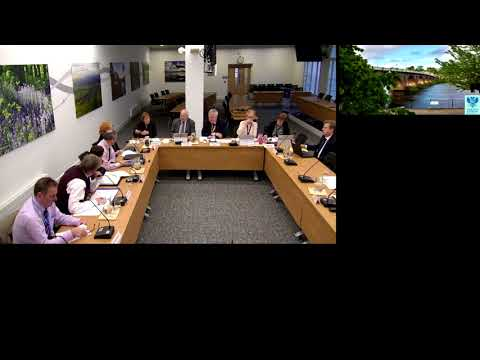 Audit Committee, Perth & Kinross Council - 31 January 2018