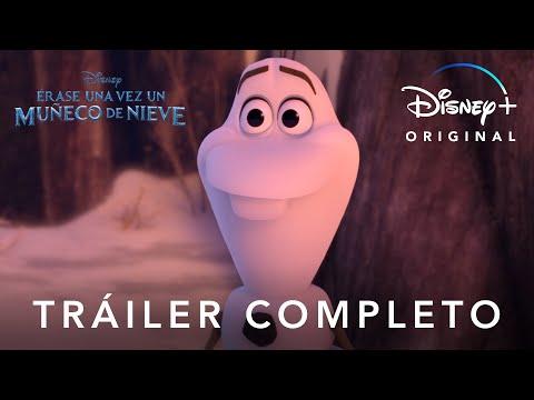 Olaf regresa para conquistar en el nuevo corto de Frozen