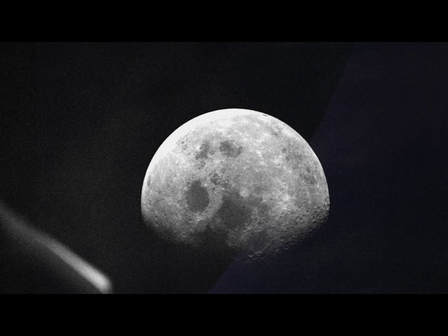 Apollo 8 and the Reading of Genesis - 4K