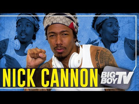 Nick Cannon on Kanye, Wild 'n Out, Pete Davidson & A Lot More!