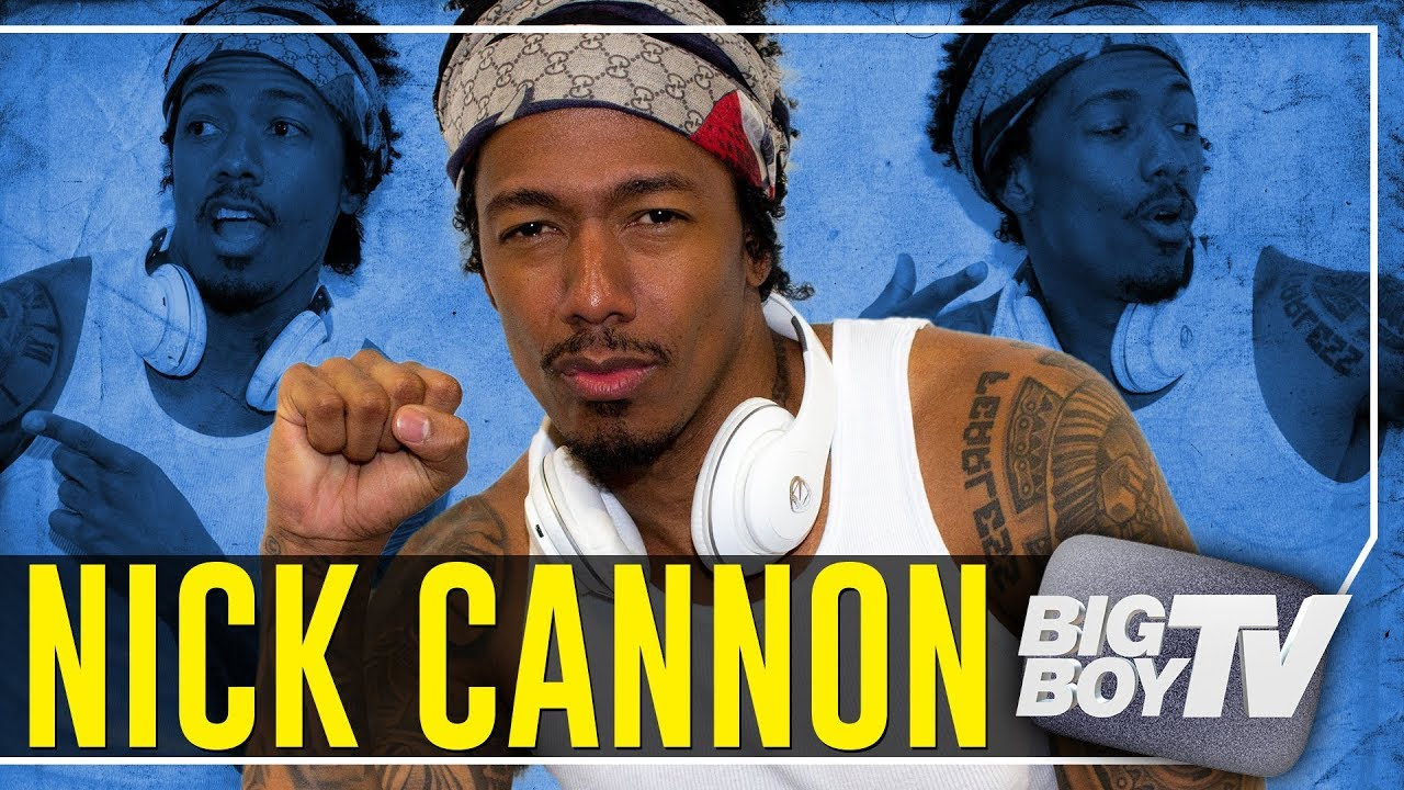 nick-cannon-on-kanye-wild-n-out-pete-davidson-a-lot-more