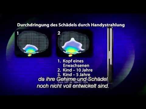 Lifewave Matrix  Schutz gegen Handystrahlen  deutscher Untertitel flv