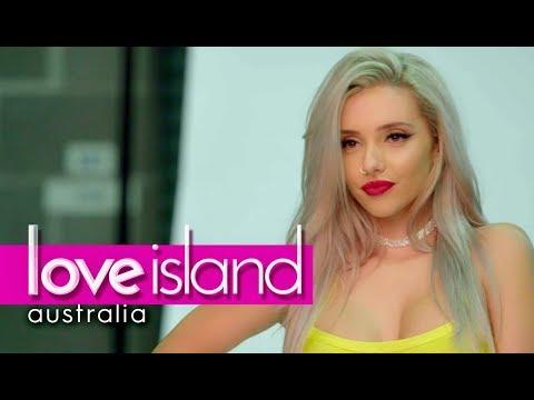 Islander Profile: Erin | Love Island Australia 2018