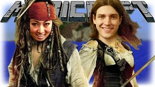 THE NEW PIRATES OF THE CARIBBEAN (Maricraft)