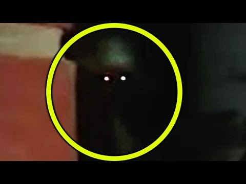 6 Streamers Who Caught Ghosts LIVE! Ghost Caught On Tape