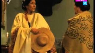 Esmeralda odcinek 1