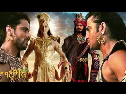 mahabharat 2013 episode 17