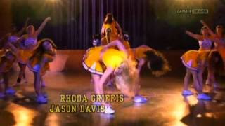 Fab Five: The Texas Cheerleader Scandal Opening Sequence (Darryl Johnson -- Vocals)