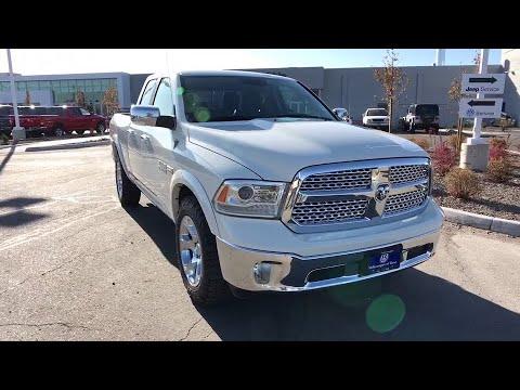 2017 Ram 1500 Reno, Carson City, Northern Nevada, Roseville, Sparks, NV HS515613T