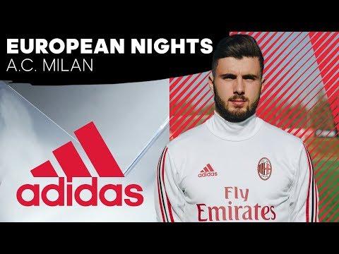 A.C. Milan | European Nights Ep. 4