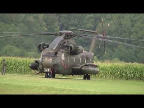 Tannkosh 2013 Helikopter