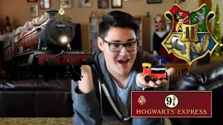 Make your own: Hogwarts Express