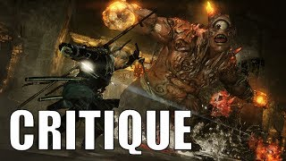CRITIQUE: Nioh - It's no Bloodborne (and that's a good thing)