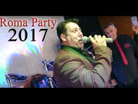 DJEMAIL 2017 NEW ROMA PARTY (Bernat & Ervin & Tarkan & Dzefrina & Ork-Gazoza) - [HD] STUDIO ARTAN™