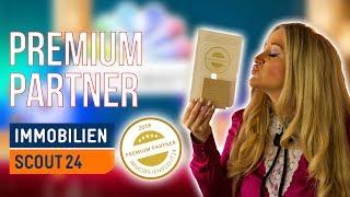 Premium Partner bei Immobilienscout 24 | So wirst auch DU Premium Partner