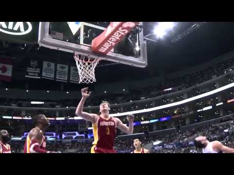 Player Highlights: J.J. Redick