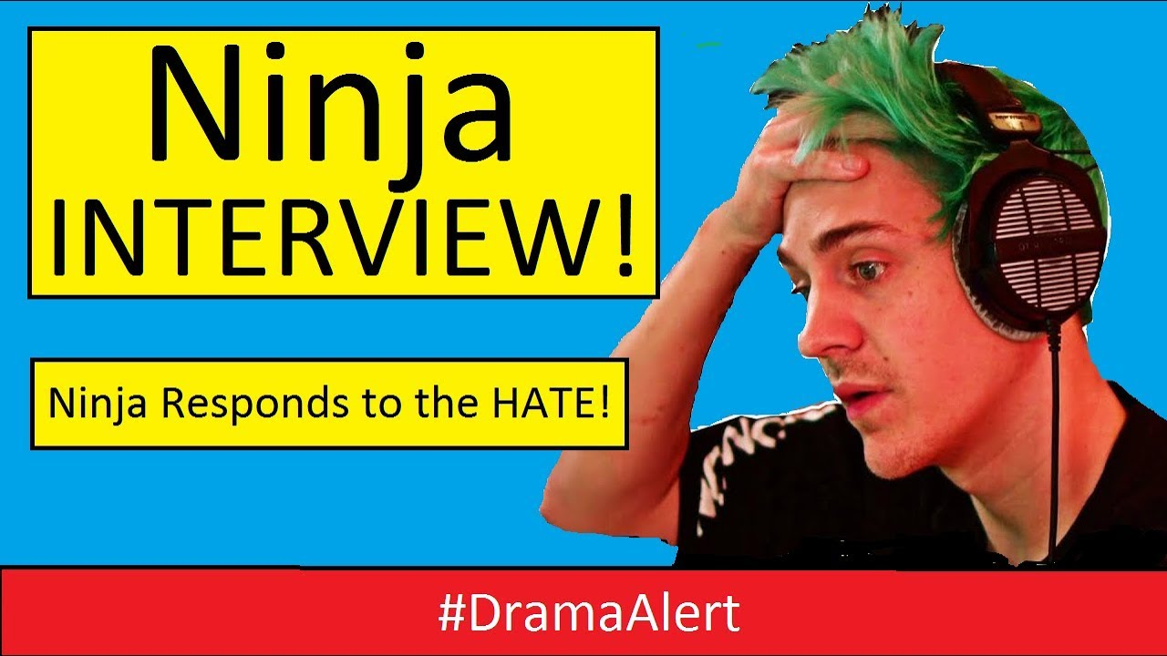 ninja-reacts-to-hate-over-banned-fortnite-player-interview-dramaalert
