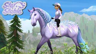 Star Stable Buying A New Jorvik Wild Horse! - Umbra & Ayla + Soul Riding