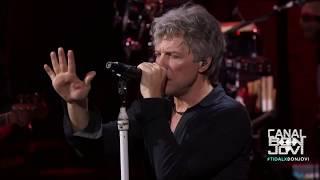 Bon Jovi Labor Of Love Live