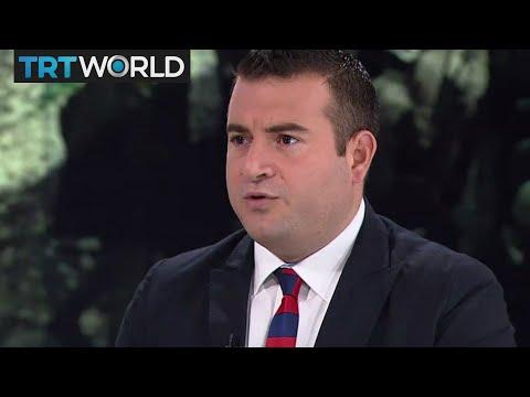 Fighting Daesh: Defense analyst Oubai Shahbandar on Daesh in Iraq and Syria