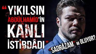 PRENS SEBAHADDİN'in İbretlik Hayatı - Payitaht Abdülhamid Sezon Finali