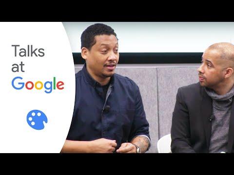 "Ise Lyfe, Khalil Kain: ""Future Technologies & Theater: Agnus"" | Talks at Google"
