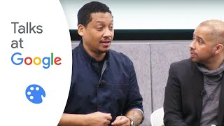 "Ise Lyfe, Khalil Kain: ""Future Technologies & Theater: Agnus""   Talks at Google"