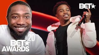 How Roddy Ricch's Producer 30 Roc Created 'The Box' Beat & Other Unique Sounds | BET Awards 20