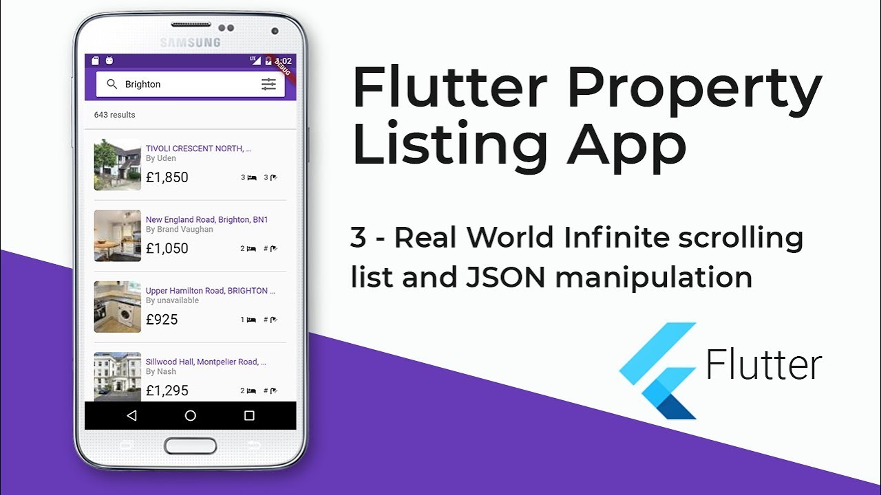 Flutter List To Json