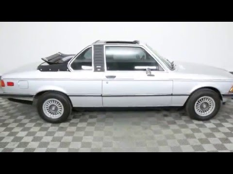 new concept c51f0 c8b76 1978 BMW 320i Baur for sale!