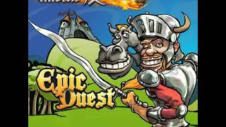 Epic Quest - Bat Frenzy