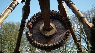 Mad Mill On-Offride Duinrell, Wassenaar Holland
