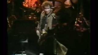 "Adam and the Ants ""Live in Tokyo"" part V - Ants Invasion"