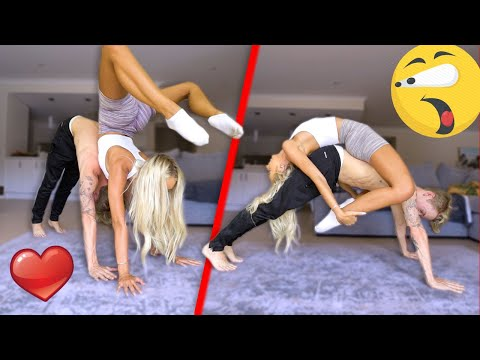 attempting-extreme-yoga-with-girlfriend!-(challenge)