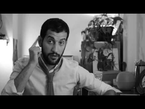 Undocumented migrants by Pablo Rojas Coppari