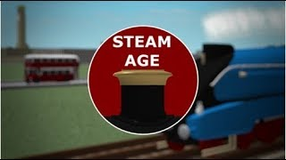 Baconhairednoob644 Playing Steam Age | Ep 3 | Roblox