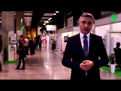 Relacja z targów Energy Expo Arena