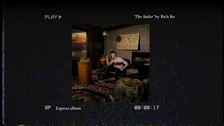 Rich Brian - The Sailor Express Album