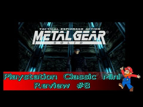 metal-gear-solid---playstation-classic-mini-review