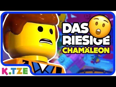 Es ist so riesig! 😲😱 Lego Movie 2 Deutsch | Ganzer Film als Spiel | Folge 9