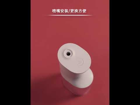 免運+24H出貨【小米電動沖牙器】米家電動沖牙器 洗牙機 沖牙機 電動牙刷 脈衝式洗牙機 潔牙器【AB499】