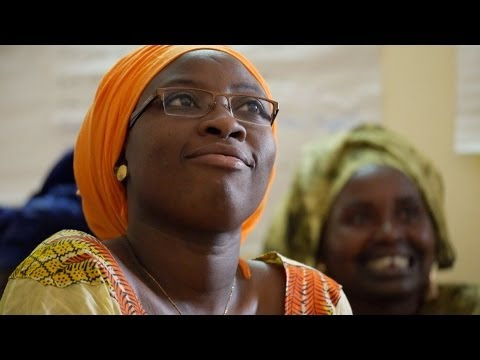 Senegalese Women Step into the Political Spotlight