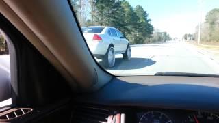 Impala ridin on 30s