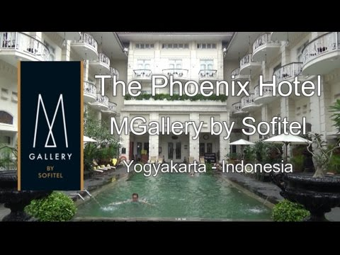 Check-in yuk : The Phoenix Hotel Yogyakarta - MGallery by Sofitel⎢Hotel Review