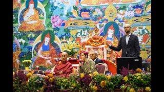 Медитация о Далай-ламе. Четвертая часть