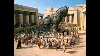 Troy - James Horner - Remember Me (Josh Groban & Tanja Tzarovska)