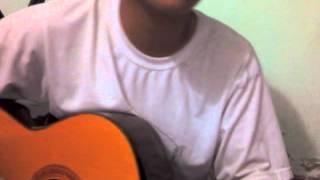 Giã từ quá khứ-guitar cover by José Arsène