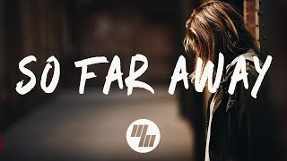 Download lagu Martin Garrix David Guetta So Far Away feat Jamie Scott Romy Dya