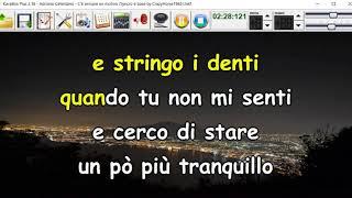 Adriano Celentano C è Sempre Un Motivo Syncro By CrazyHorse1965 Karabox Karaoke