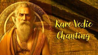 Download Hindi Video Songs - Rare Vedic Chanting  Brahadaranyaka Upanishad Sukla Yajurveda